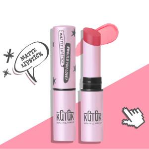 KQTQK Diamond Matte Lipstick