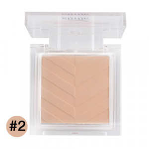 KQTQK Pure Full Cover Powder #2