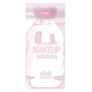 KQTQK Anti-Blemish Makeup Remover 200 ml
