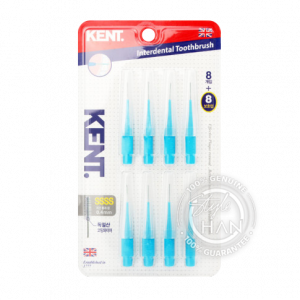 Kent Interdental Toothbrush