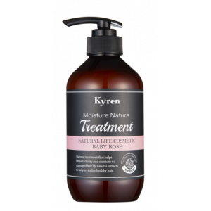 Kyren Moisture Nature Baby Rose Treatment