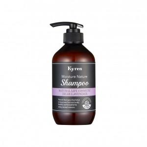 Kyren Moisture Nature Dear Lavender Shampoo