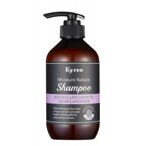 Kyren Moisture Nature Dear Lavender Treatment
