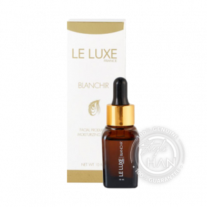LE LUXE FRANCE Blanchir Serum