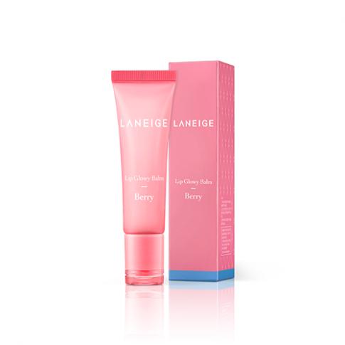 Laneige Lip Glowy Balm #Berry