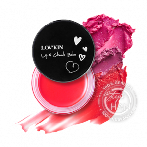 Lov'kin Lip & Cheek Balm