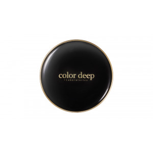 Color Deep Mesh Cushion Foundation (Package Black)