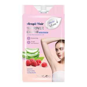 MIMIKOS Armpit Hair Remover Cream(Sensitive Skin)