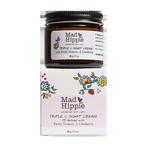 Mad Hippie Triple C Night Cream 60 ml