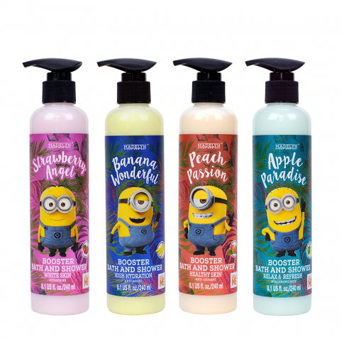 Madelyn Minion Bath & Shower 240ml