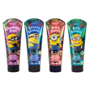 Madelyn Minion Body Lotion 200ml