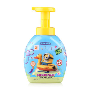 Madelyn Minion Foaming Wash 350ml