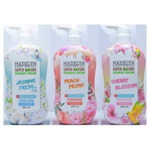 Madelyn Shower Cream 450 ml