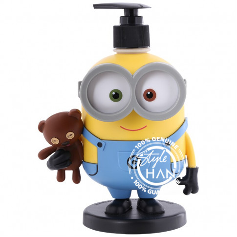 Madelyn Minions Shower Cream Apple (Limited Edition) 400ml