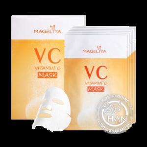 Mageliya VC Mask 10 Pcs.