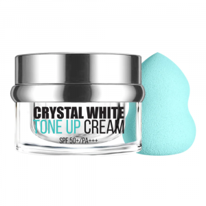 Malissa Kiss Crystal White Tone Up Cream SPF50+ PA+++