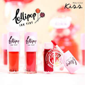 Malissa Kiss Lollipop Ink Tint