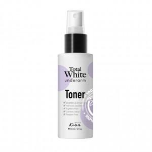 Malissa Kiss Total White Underarm Toner