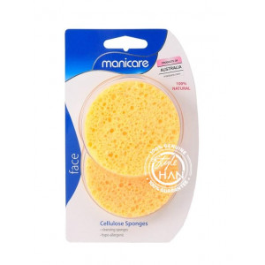 Manicare Cellulose Cleaning Sponge