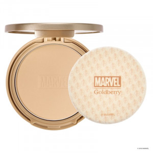 Goldberry The Infinite Compact Foundation  SPF 25 PA++