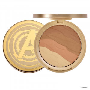 Goldberry The Infinite Beauty Contour Palette  #01