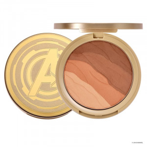 Goldberry The Infinite Beauty Contour Palette  #02