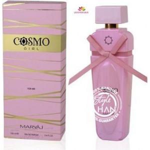 Maryaj Cosmo Gilr For Her Eau De Parfum