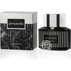 Maryaj Dynamic For Him Eau De Parfum