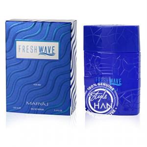 Maryaj Fresh Wave For Him Eau De Parfum