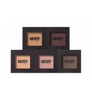 Merzy The First Eye Shadow #E