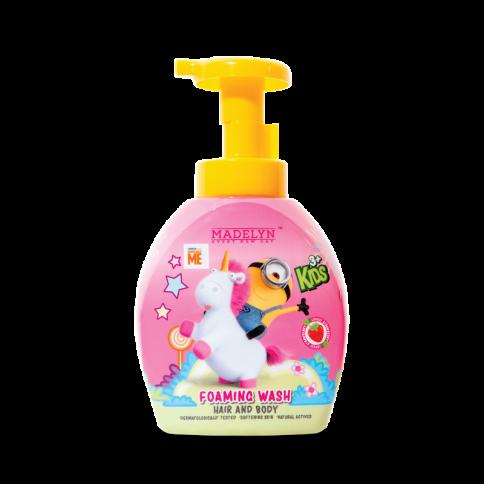 Madelyn Minion Foaming Wash 350ml