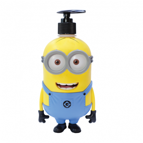 Madelyn Minion Head To Toe Strawberry (Limited Edition) 400ml