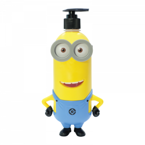 Madelyn Minion Bath & Shower Strawberry (Limited Edition) 400ml