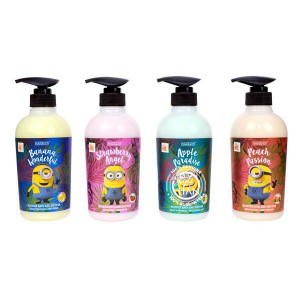 Madelyn Minion Bath & Shower 500ml