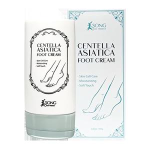 Misong Eco Friendly Centella Asiatica Foot Cream