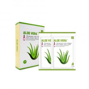 Mmeiday Aloe Vera Mask Sheet