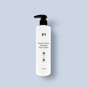 Mmeiday Shower In Shower Whitening Body Cleanser 300g