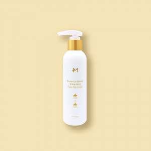Mmeiday Shower In Shower White Body Tone Up Cream 200g