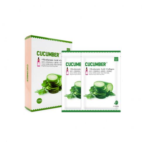 Mmeiday Cucumber Mask Sheet