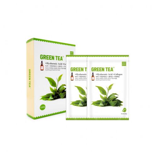 Mmeiday Green Tea Mask Sheet
