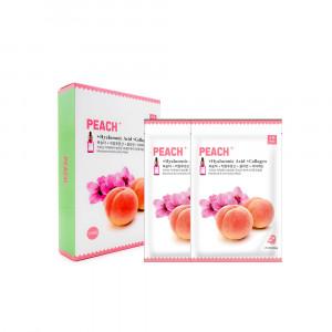 Mmeiday Peach Mask Sheet