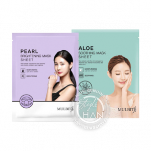 Mulbit Mask Sheet