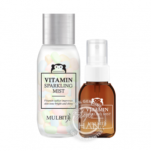 Mulbit Vitamin Sparkling Mist