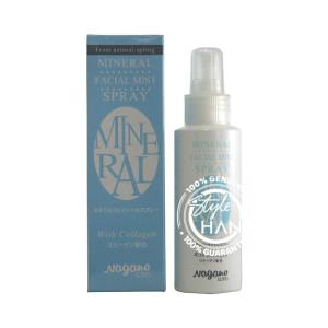 Nagano Mineral Facial Spray