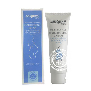 Nagano Anti-Stretch Mark Moisturizing Cream