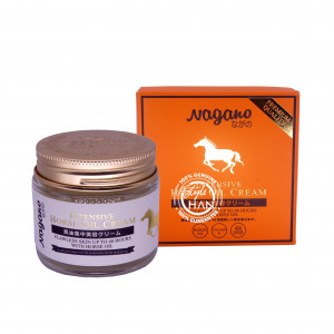Nagano Intensive Horse Oil Cream