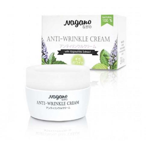 Nagano Anti-Wrinkle Cream