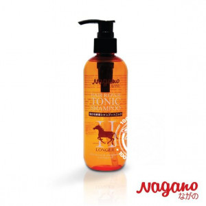 Nagano Shampoo with Horse Oil