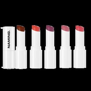 Naming Melting Glow Lipstick