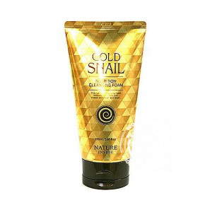 Natureinside Gold Snail Nutrtion Cleansing Foam
